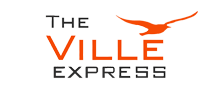 thevilleexpress_logowithcloud